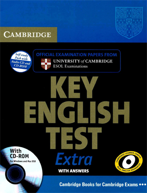 Cambridge KET Extra