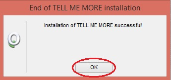 TELL ME MORE v10 English