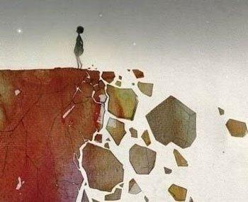 Hãy đi về phía trước vì bạn không còn đường lùi