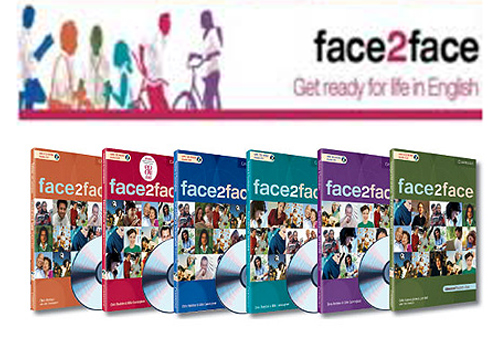Face2Face Cambridge English Course