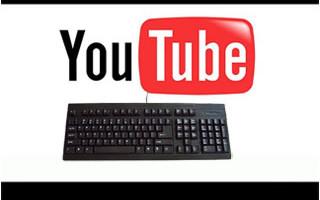 Phím tắt trên Youtube