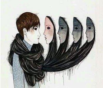 Không nhìn thấu được một con người