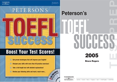 TOEFL SUCCESS